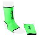 Knöchelschützer in Neon-Grün