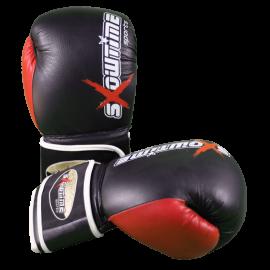 Boxhandschuhe aus Amara-Leder
