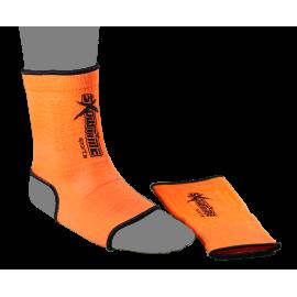 Knöchelschützer in Orange