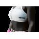Brustschutz Damen mit annehmbare Polsterung in Weiß
