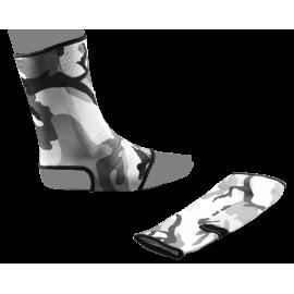 Knöchelschützer in Camouflage-Optik