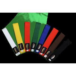 Budo Gürtel Single Colour