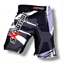 "MMA Shorts ""Camaro"" mit anti Rutsch Gummi"