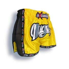 "K-1 Thaiboxing Short in Satin ""Phuket"""