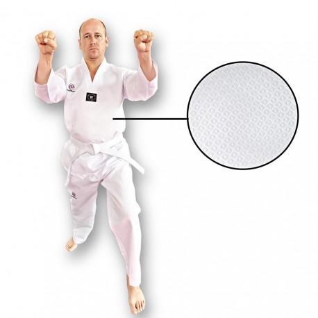 Teak-Kwon-Do Anzug + weißer Gürtel