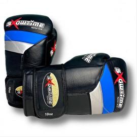 Boxhandschuhe aus echtem Leder